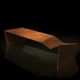 BENCH/TABLE SQUADRA brut....