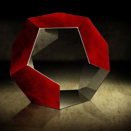 TABLE GEOMETRY RED....